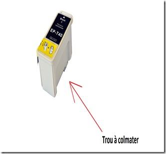 cartouche T040