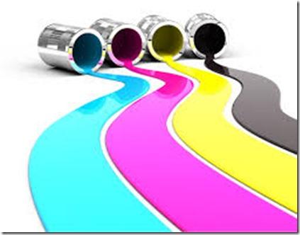 encre couleur