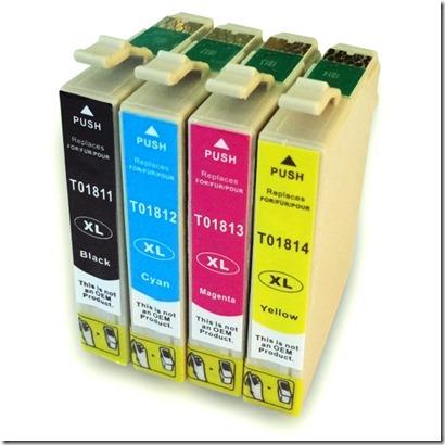 epson-t1811-2-3-4-18xl-cartuchos-de-tinta-compatibles-pack-4-colores