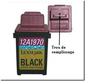 lexmark 70