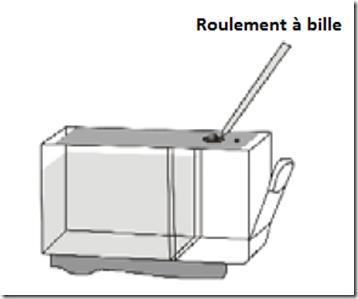 comment recharger une cartouche hp 564 ou 920. Black Bedroom Furniture Sets. Home Design Ideas